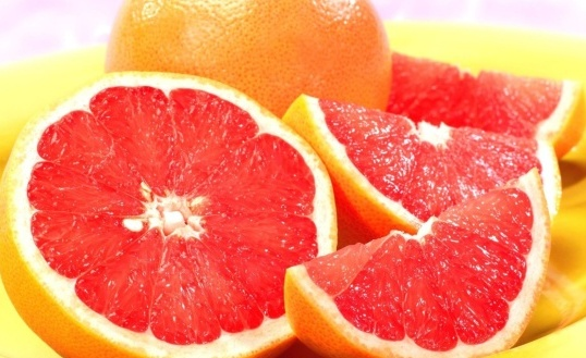 The virtues of Grapefruit