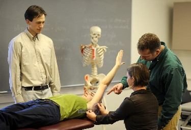 Market A Physical Therapy Practice