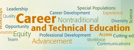 Career And Technical Education In 2015