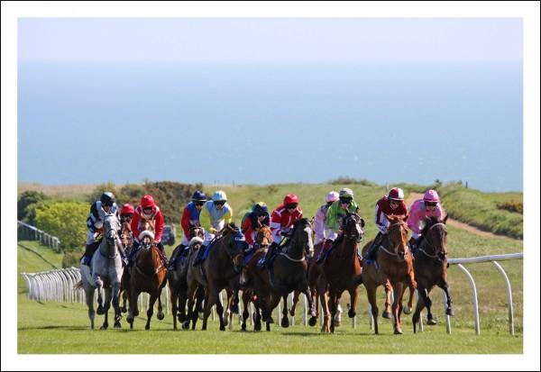 Horse_racing_across_the_downs_at_Brighton_racecourse