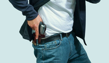 5 Concealed Weapons Carrying Tips