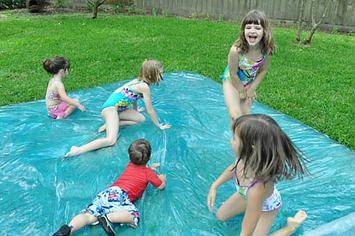 5 Fun Activities