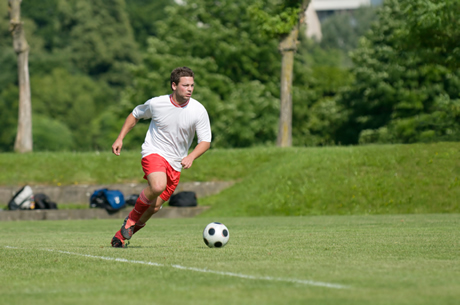 Soccer Conditioning Tips And Tricks