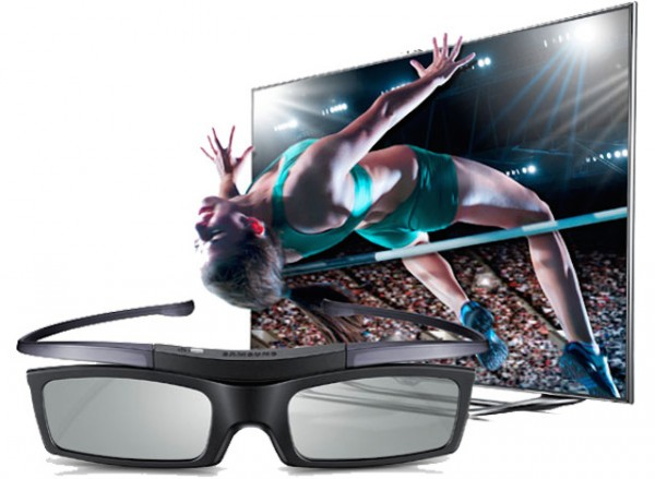 What To Look For When Buying A 3D TV