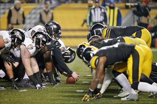 4 NFL Teams With The Toughest Schedule In 2015
