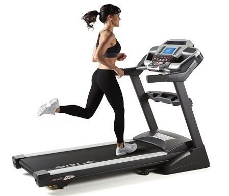 Top 5 Best Manual Treadmills