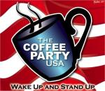 The Coffee Party Strikes